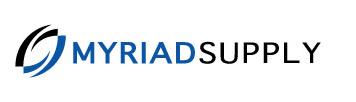 Myriad Supply logo