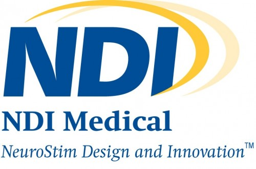 NDI Medical logo