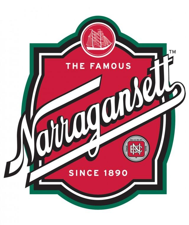 Narragansett Brewing logo