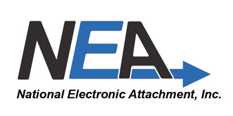 National Electronic Attachment logo