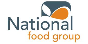 National Food Group logo