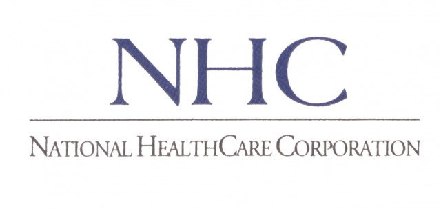 National HealthCare Corporation logo