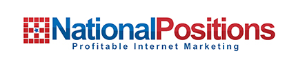 National Positions logo