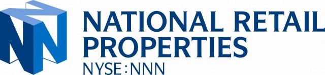 National Retail Properties logo