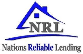 Nations Reliable Lending logo