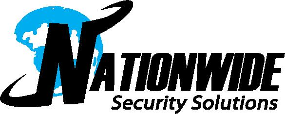 Nationwide Security Solutions logo