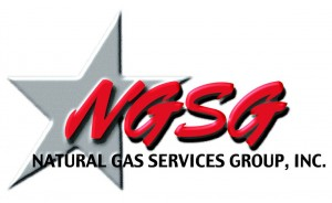 Natural Gas Services Group, Inc.