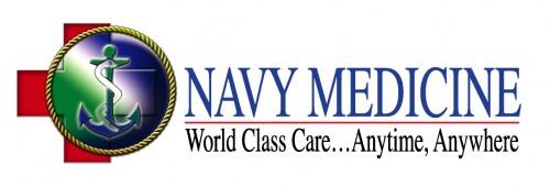 Navy Medicine logo