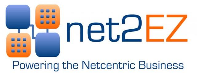 Net2EZ logo