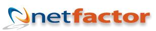NetFactor logo