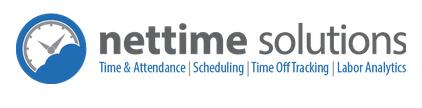 NetTime Solutions logo