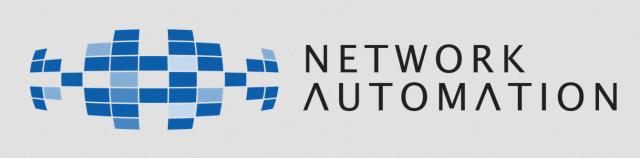 Network Automation logo