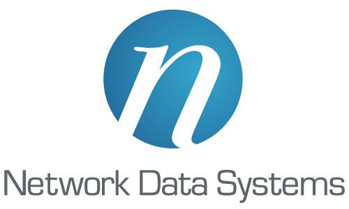 Network Data Systems logo