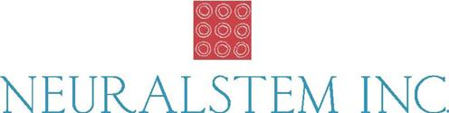 Neuralstem, Inc. logo