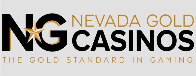 Nevada Gold & Casinos, Inc. logo