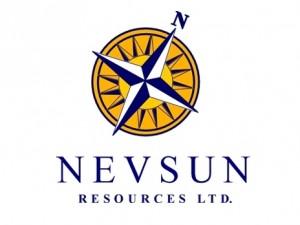 Nevsun Resources Ltd