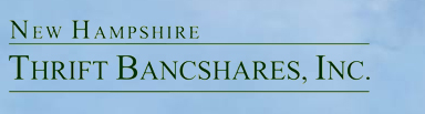 New Hampshire Thrift Bancshares, Inc. logo