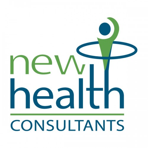 New Health Consultants logo