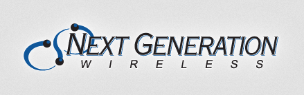 Next Generation Wireless logo