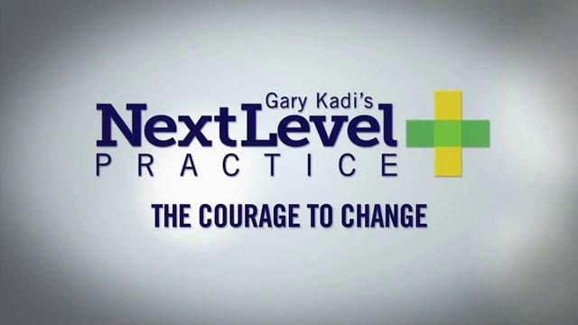 NextLevel Practice logo