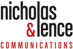 Nicholas & Lence Communications logo