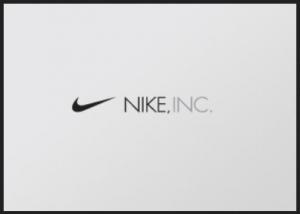 Nike Inc logo 2