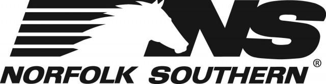 Norfolk Souther Corporation logo