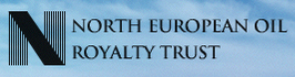 North European Oil Royality Trust
