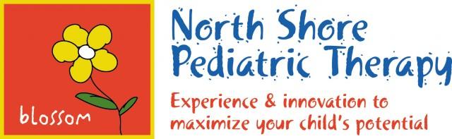 North Shore Pediatric Therapy logo