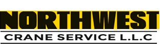 Northwest Crane Service logo