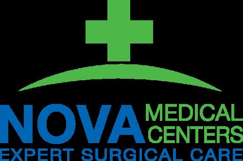 Nova Medical Centers logo