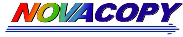 NovaCopy logo
