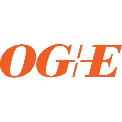 OGE Energy Corporation logo