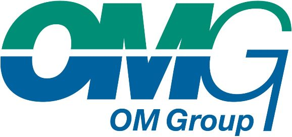 OM Group, Inc. logo