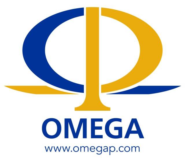 OMEGA Processing Solutions logo