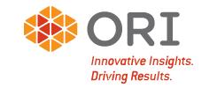 ORI Results logo