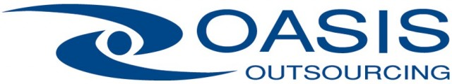 Oasis Outsourcing logo