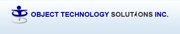 Object Technology Solutions logo