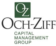 Och-Ziff Capital Management Group LLC