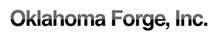 Oklahoma Forge logo