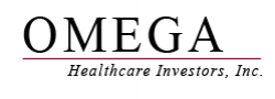 Omega Healthcare Investors, Inc.