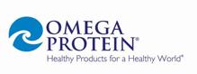 Omega Protein Corporation logo