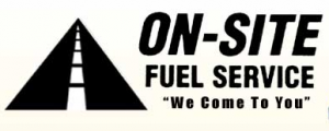 On-Site Fuel Service
