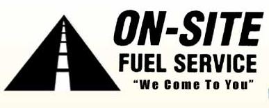 On-Site Fuel Service logo