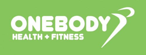 One Body Health & Fitness logo
