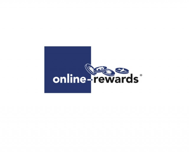 Online Rewards logo