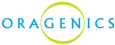 Oragenics, Inc. logo