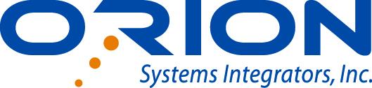 Orion Systems Integrators logo