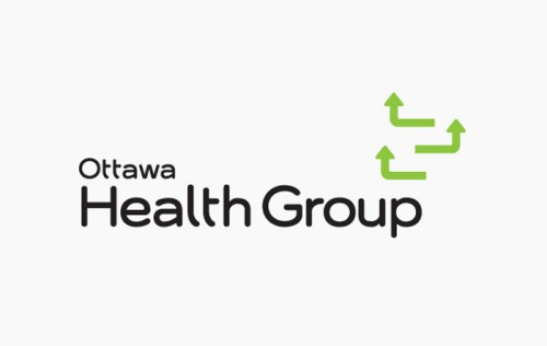 Ottawa Health Group logo