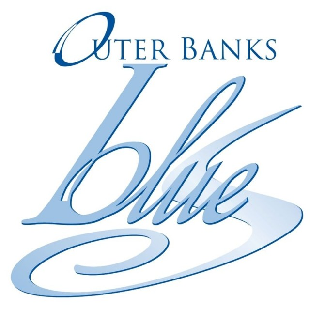 Outer Banks Blue Realty Services logo